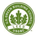 Leed USGBC Logo